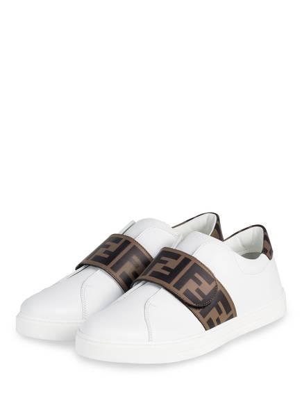 FENDI Sneaker , Farbe: WEISS (Bild 1)