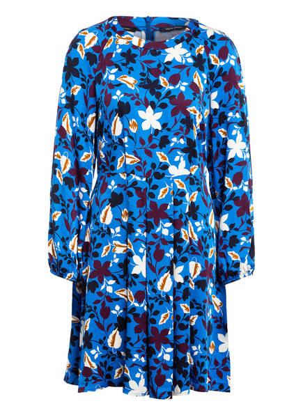 Marc O'Polo Kleid, Farbe: BLAU/ DUNKELBLAU/ WEISS (Bild 1)