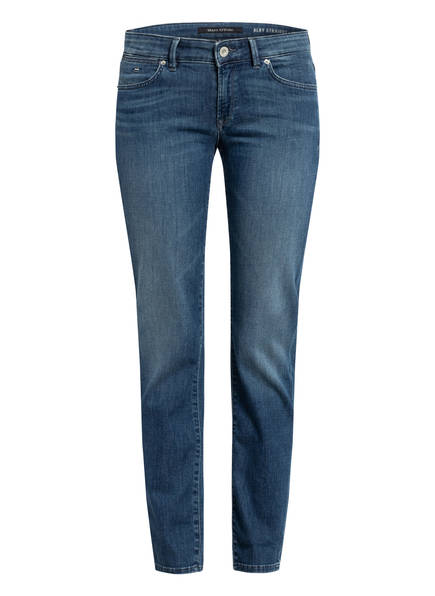 Marc O'Polo Jeans ALBY, Farbe: 020 LIGHT SUMMER WASH BLUE (Bild 1)