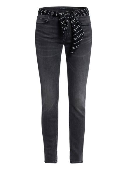 Marc O'polo Skinny Jeans Lulea grau