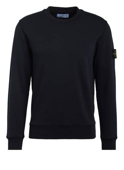 STONE ISLAND Sweatshirt, Farbe: DUNKELBLAU (Bild 1)