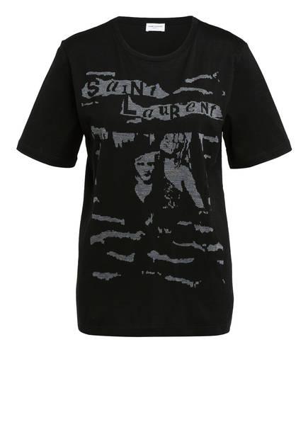 SAINT LAURENT T-Shirt , Farbe: SCHWARZ (Bild 1)