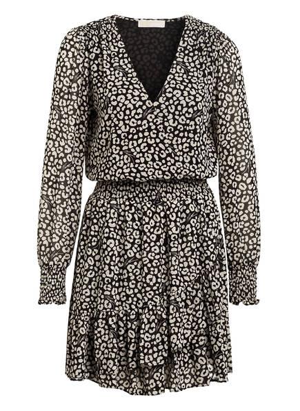 MICHAEL KORS Kleid, Farbe: SCHWARZ/ HELLBEIGE (Bild 1)