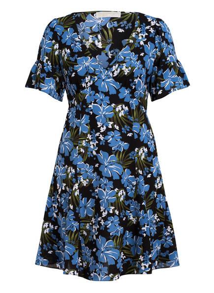 MICHAEL KORS Kleid , Farbe: SCHWARZ/ BLAU/ GRÜN (Bild 1)