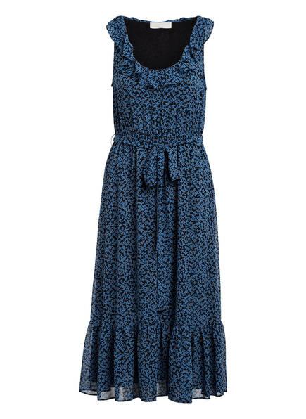MICHAEL KORS Kleid , Farbe: SCHWARZ/ BLAU (Bild 1)