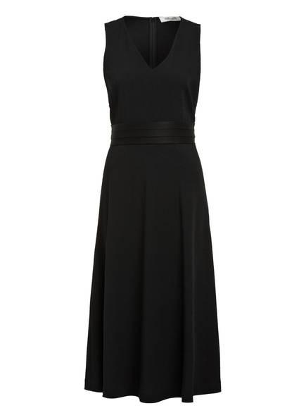 DIANE VON FURSTENBERG Kleid MAUD , Farbe: SCHWARZ (Bild 1)