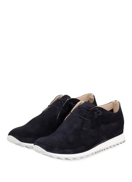 DONNA CAROLINA Sneaker, Farbe: DUNKELBLAU (Bild 1)