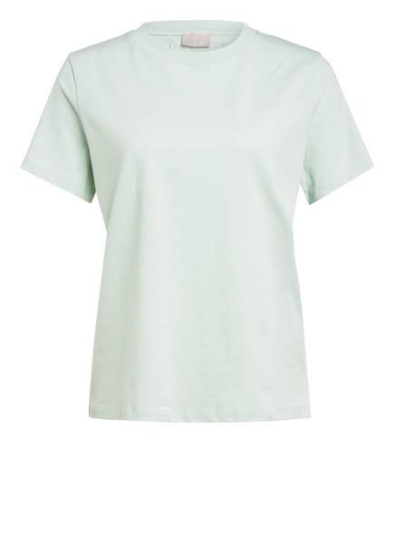 Mrs & HUGS T-Shirt, Farbe: MINT (Bild 1)