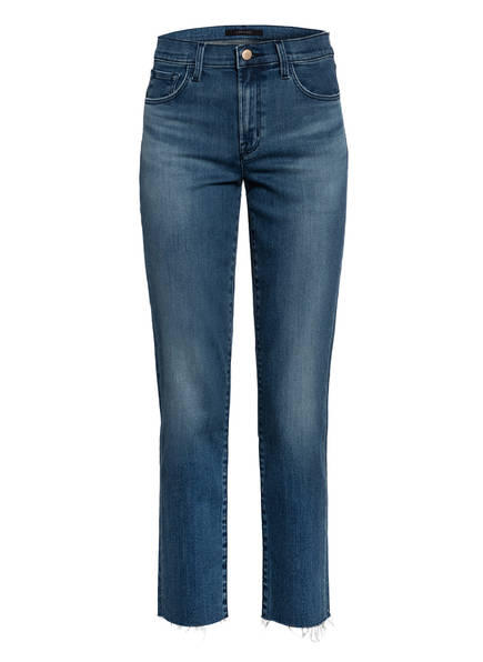 J BRAND Jeans ADELE, Farbe: J43016 SORORITY RAZE BLUE (Bild 1)