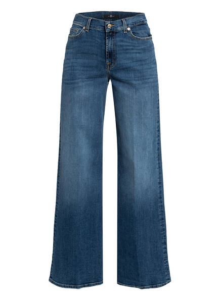 7 for all mankind Jeans LOTTA, Farbe: NOLITA LIGHT BLUE (Bild 1)