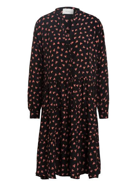 NEO NOIR Kleid RAYA LOVE, Farbe: SCHWARZ (Bild 1)