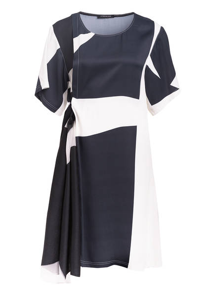 STRENESSE Kleid, Farbe: SCHWARZ/ WEISS (Bild 1)