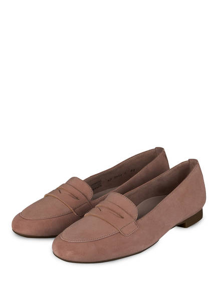 paul green Loafer, Farbe: ROSE (Bild 1)