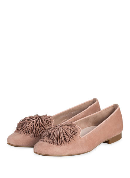 paul green Ballerinas, Farbe: ROSE (Bild 1)