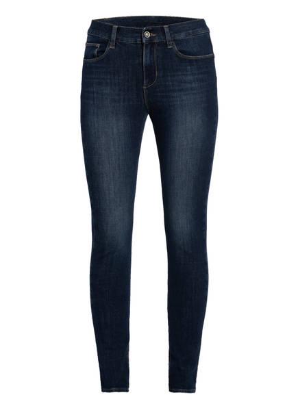 LIU JO Skinny Jeans, Farbe: BLUE (Bild 1)