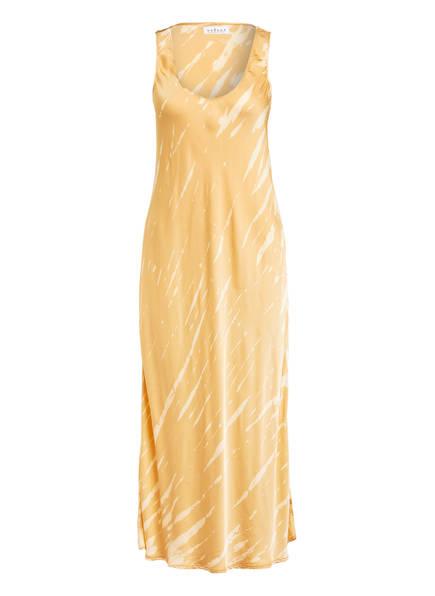 velvet Kleid BILLY, Farbe: DUNKELGELB (Bild 1)