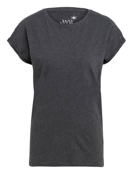 Juvia T-Shirt , Farbe: DUNKELGRAU (Bild 1)