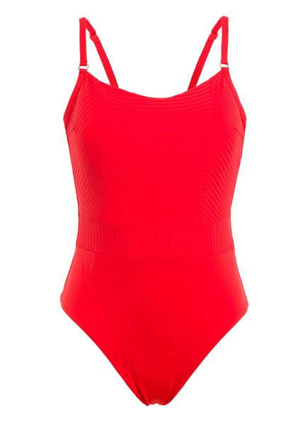 CYELL Badeanzug , Farbe: ROT (Bild 1)