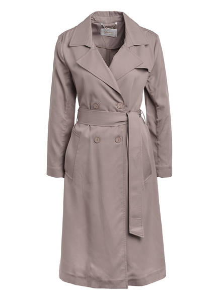 rich&royal Trenchcoat, Farbe: TAUPE (Bild 1)