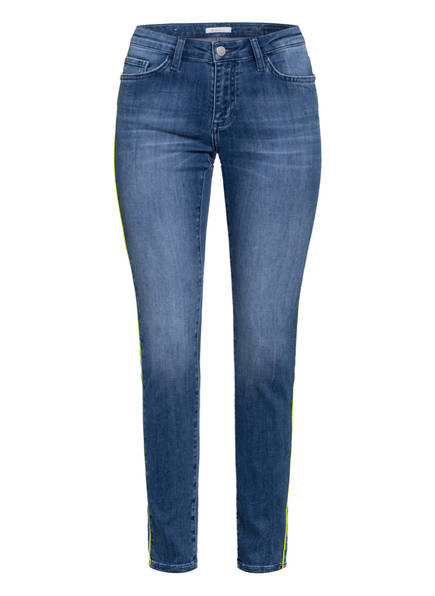 rich&royal Jeans Skinny , Farbe: 700 DENIM BLUE (Bild 1)