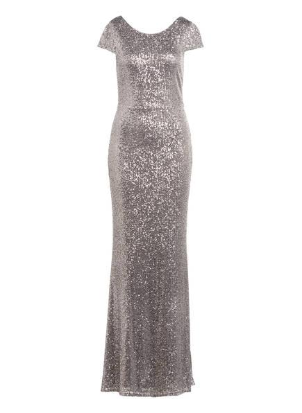 Vera Mont Abendkleid , Farbe: GRAU/ SILBER (Bild 1)