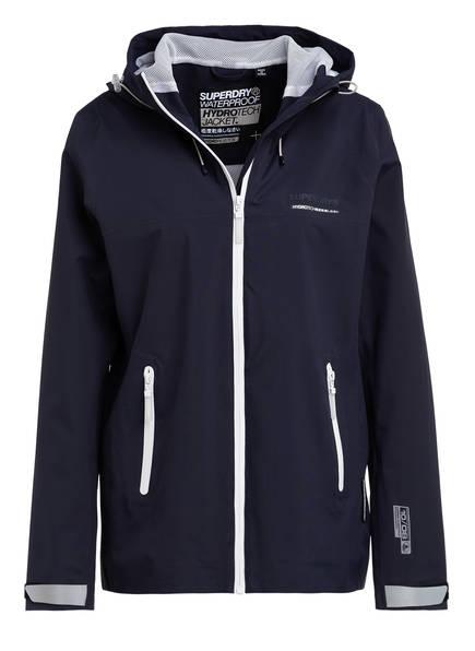 Superdry Outdoor-Jacke HARPA, Farbe: DUNKELBLAU (Bild 1)