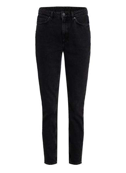 American Vintage Jeans YOPDAY , Farbe: BLACK POIVRE & SEL BLACK SALT & PEPPER  (Bild 1)