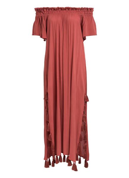 watercult Strandkleid , Farbe: ROT (Bild 1)