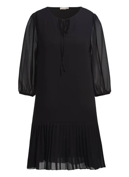Phase Eight Kleid MAISIE mit 3/4-Arm, Farbe: SCHWARZ (Bild 1)