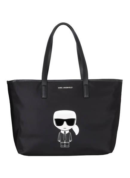 KARL Shopper, Farbe: SCHWARZ (Bild 1)