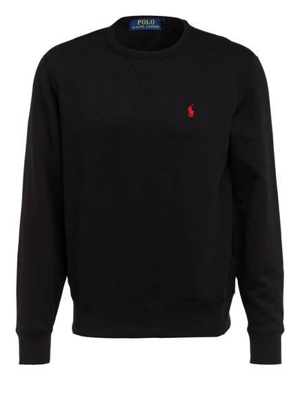 POLO RALPH LAUREN Sweatshirt , Farbe: SCHWARZ (Bild 1)