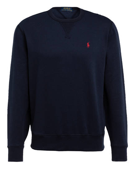 POLO RALPH LAUREN Sweatshirt , Farbe: DUNKELBLAU (Bild 1)