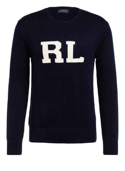POLO RALPH LAUREN Pullover, Farbe: DUNKELBLAU (Bild 1)
