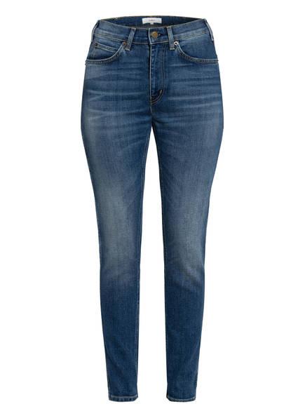 ba&sh Skinny Jeans JACEY, Farbe: HANDBRUSH BLUE (Bild 1)