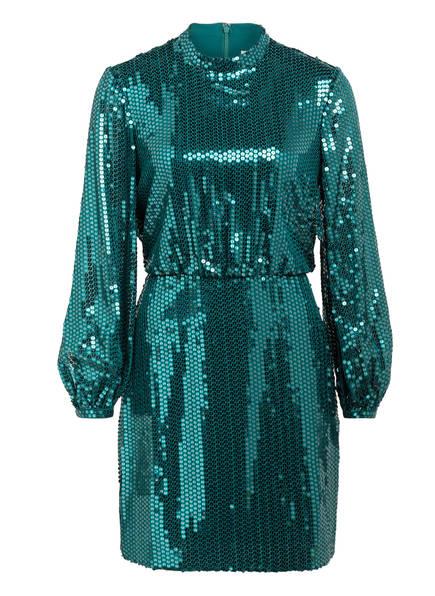 WHISTLES Kleid DENA, Farbe: DUNKELGRÜN (Bild 1)