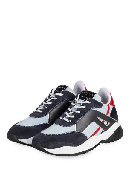 CLAUDIE PIERLOT Sneaker , Farbe: D017 BLEU CHINE (Bild 1)