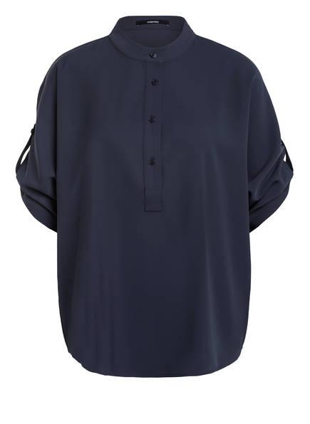 someday Bluse ZENRY, Farbe: DUNKELBLAU (Bild 1)