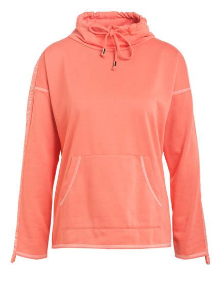 CARTOON Sweatshirt, Farbe: LACHS (Bild 1)
