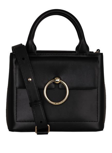 CLAUDIE PIERLOT Handtasche ANOUCK SMALL, Farbe: SCHWARZ (Bild 1)