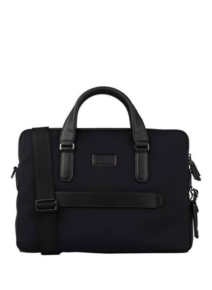 TUMI Laptop-Tasche HARRISON , Farbe: SCHWARZ (Bild 1)