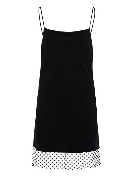 DOROTHEE SCHUMACHER Kleid mit Schmucksteinbesatz , Farbe: SCHWARZ (Bild 1)
