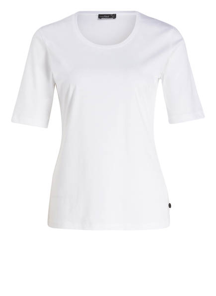 van Laack T-Shirt, Farbe: WEISS (Bild 1)