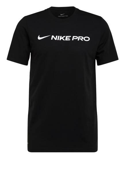 Nike T-Shirt DRI-FIT (Bild 1)