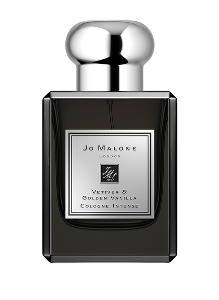 JO MALONE LONDON VETIVER & GOLDEN VANILLA (Bild 1)