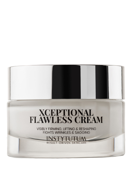 INSTYTUTUM XCEPTIONAL FLAWLESS CREAM (Bild 1)