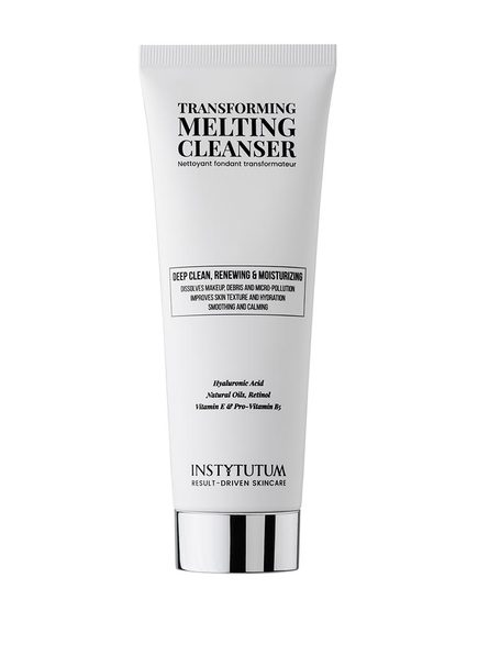 INSTYTUTUM TRANSFORMING MELTING CLEANSER (Bild 1)