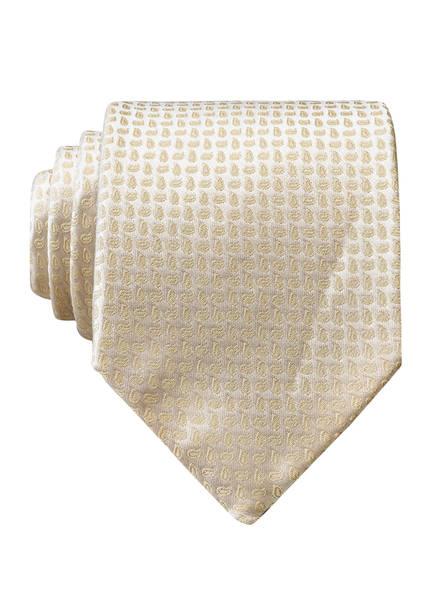 PAUL Krawatte , Farbe: ECRU (Bild 1)