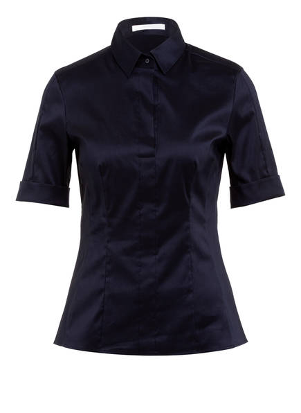 BOSS Bluse BASHINI, Farbe: DUNKELBLAU (Bild 1)