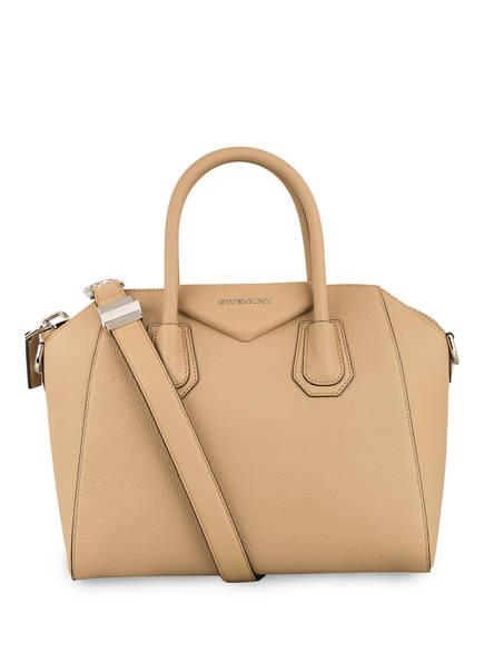 GIVENCHY Handtasche ANTIGONA SMALL, Farbe: BEIGE (Bild 1)