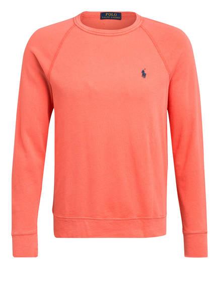 POLO RALPH LAUREN Sweatshirt, Farbe: HELLROT (Bild 1)